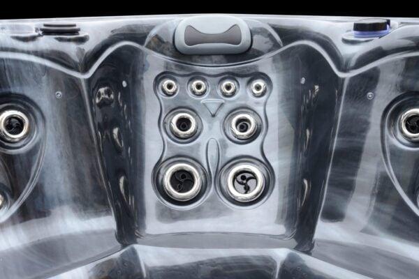 Platinum Spas - Supreme