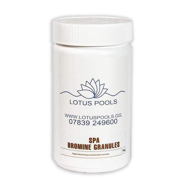 Bromine Granules 1kg