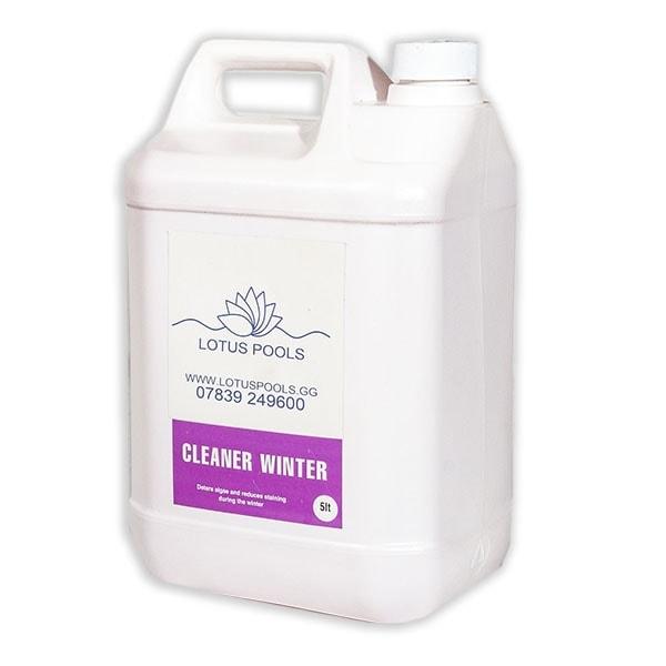 Cleaner Winter algicide 5ltr