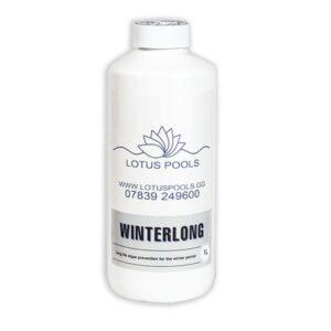 Summerlong / Winterlong Algicide 1ltr