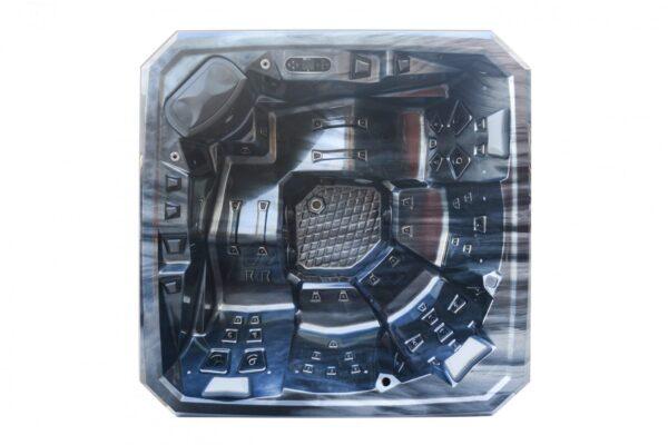 Platinum Spas - Luna