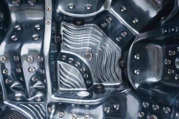 Platinum Spas - Onyx
